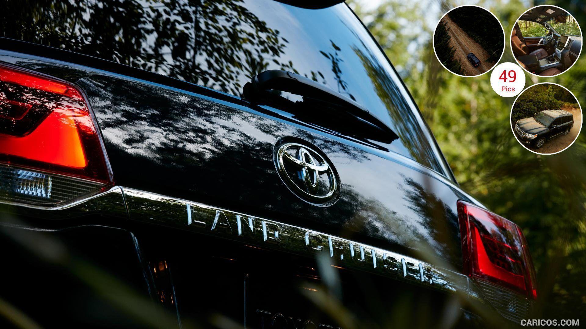 Land cruiser v8 2019 wallpaper toyota cars review - Land cruiser hd wallpaper ...