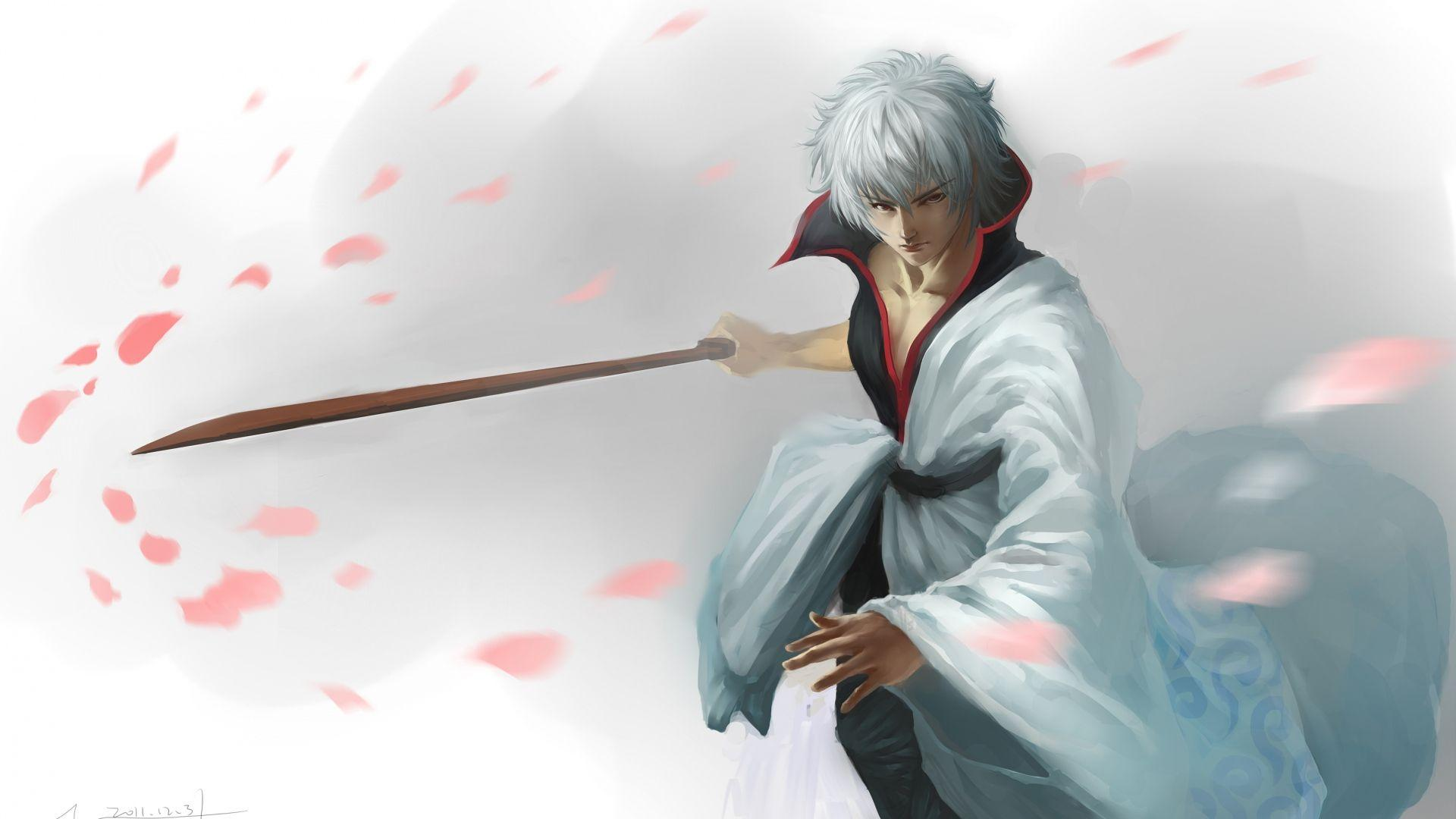 Full HD 1080p Gintama Wallpapers HD, Desktop Backgrounds 1920x1080