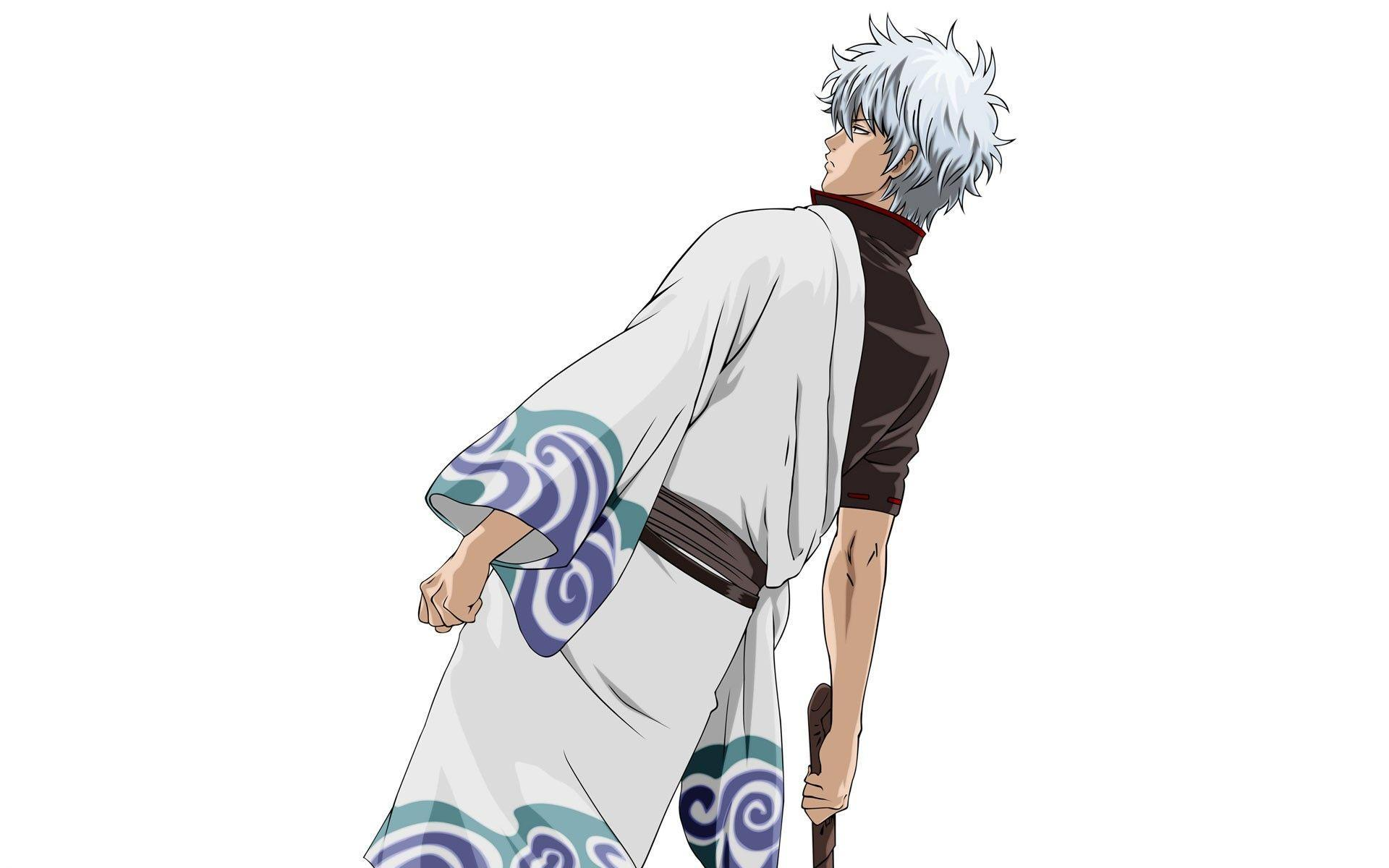 gintama wallpapers