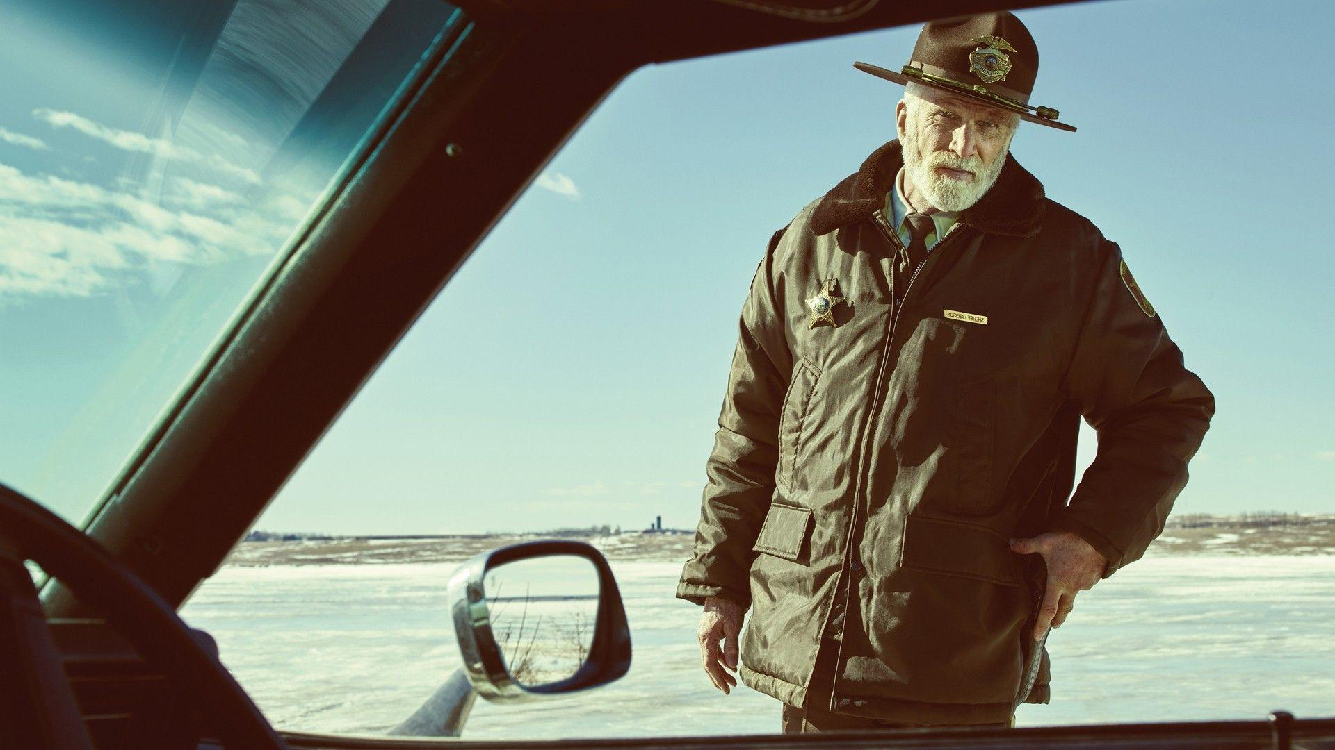 Fargo (TV Series), Ted Danson Wallpapers HD / Desktop and Mobile ...