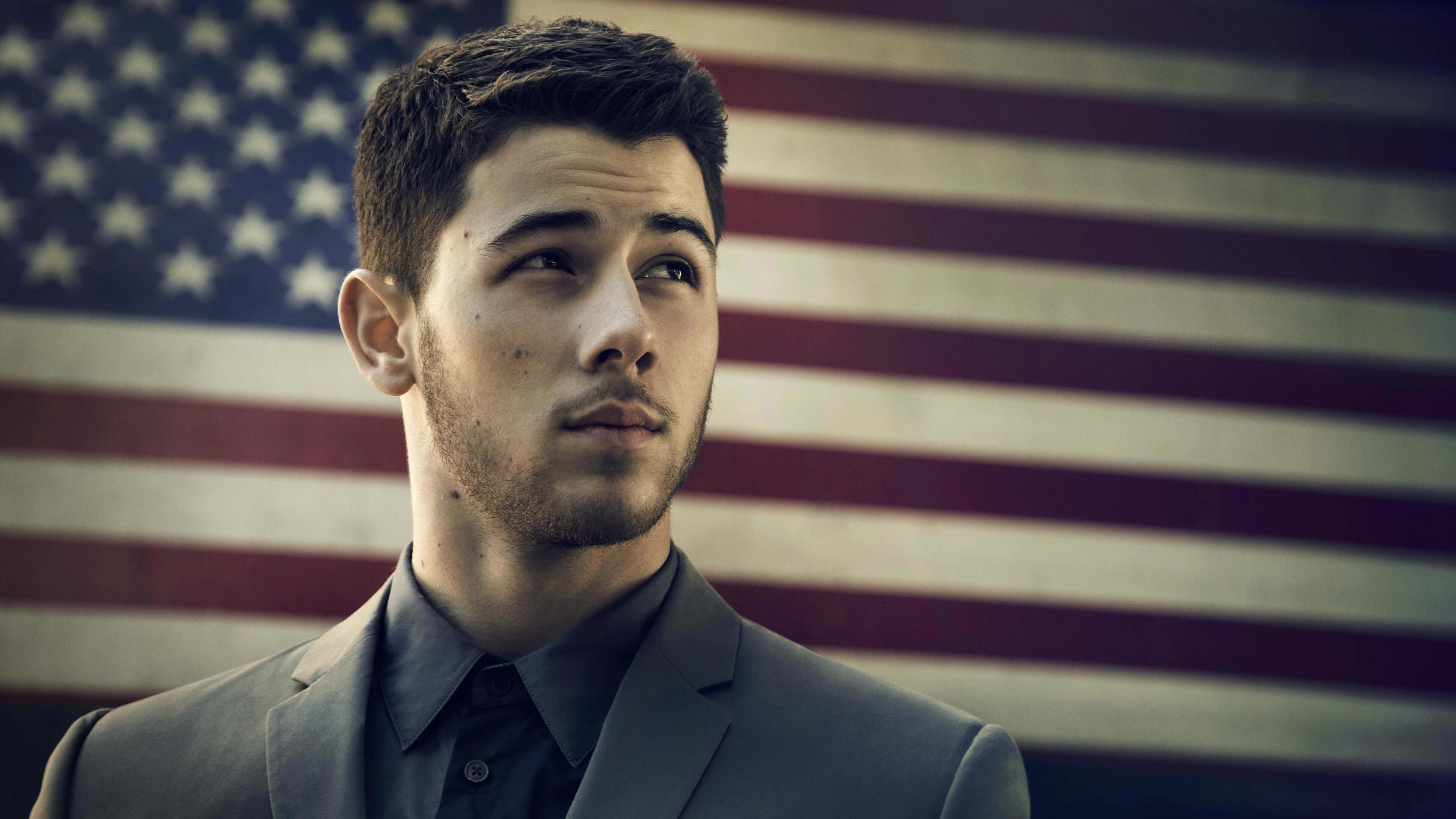 Nick Jonas Wallpapers High Resolution and Quality Download
