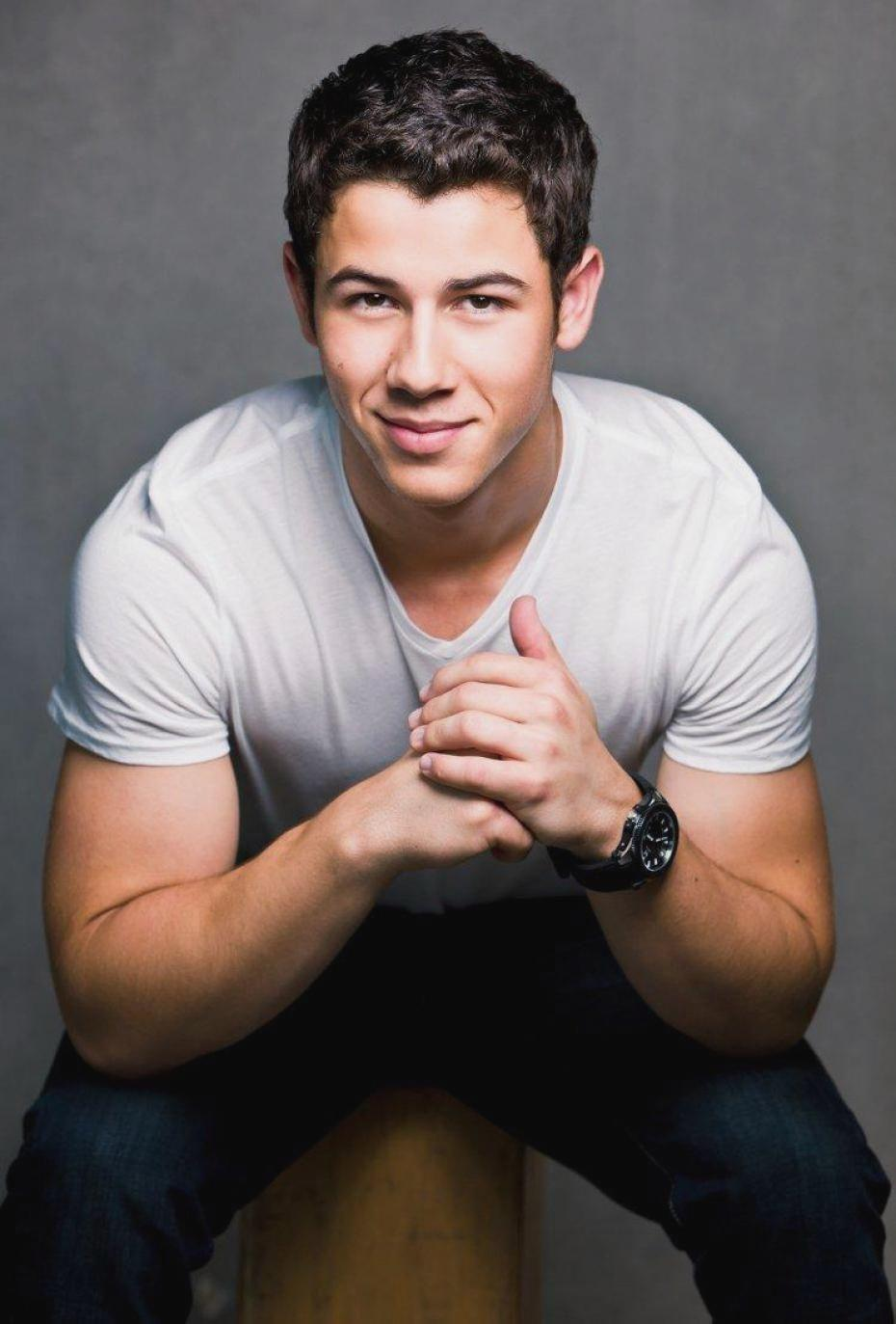 Nick Jonas Wallpapers HD Download