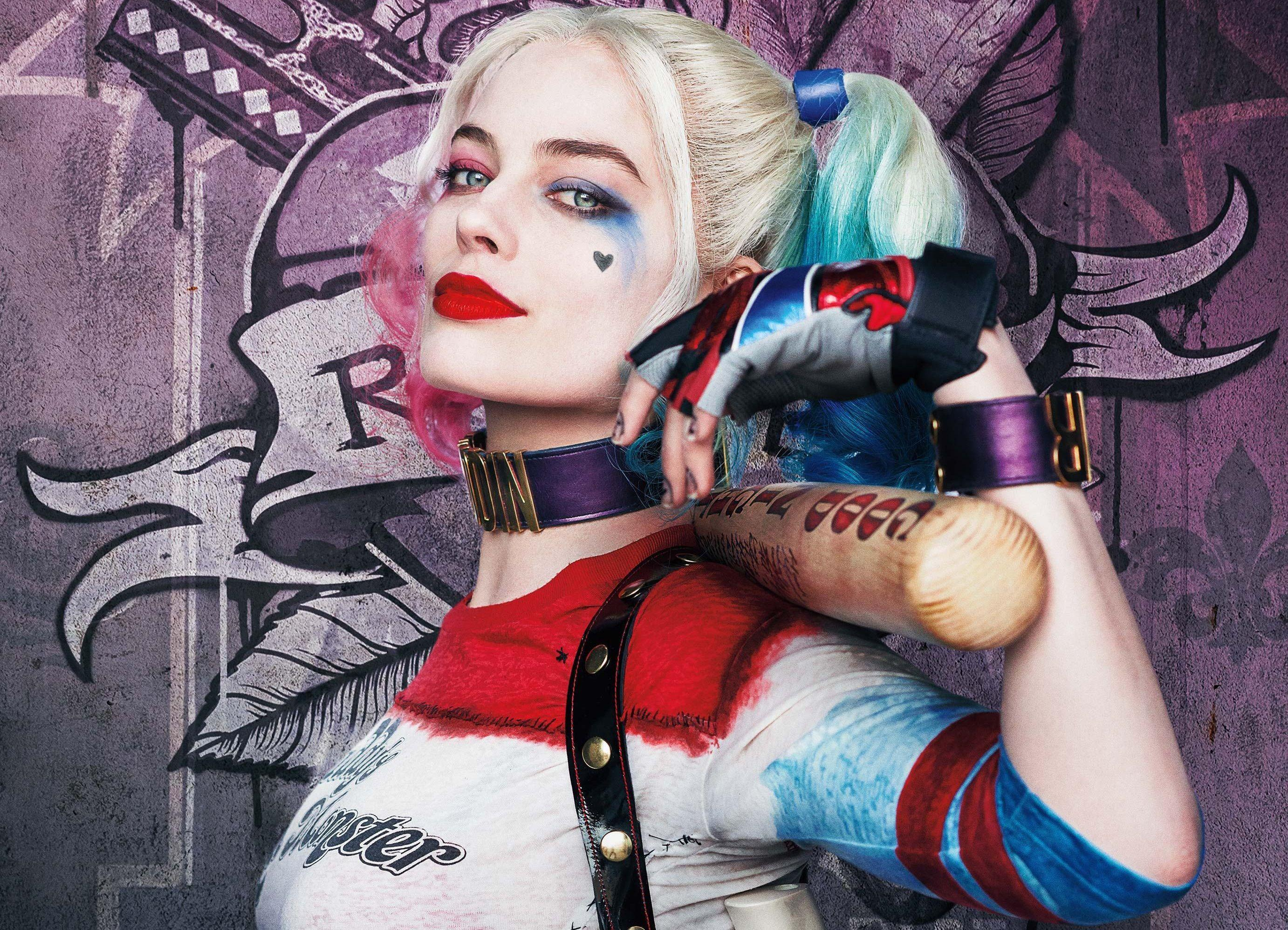 harley quinn suicide squad wallpapers - wallpaper cave