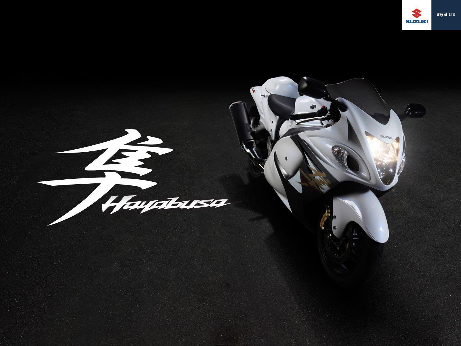 Suzuki Gsxr 1300 Hayabusa 2013 Desktop Background Wallpaper