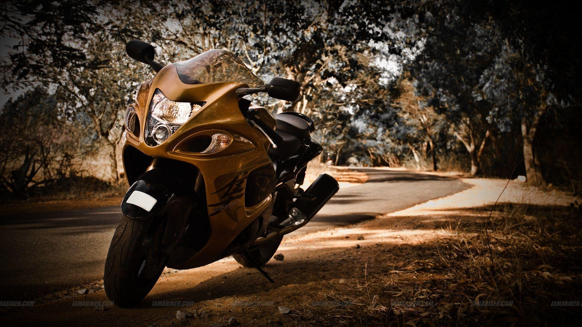 Suzuki Hayabusa Wallpapers - Wallpaper Cave