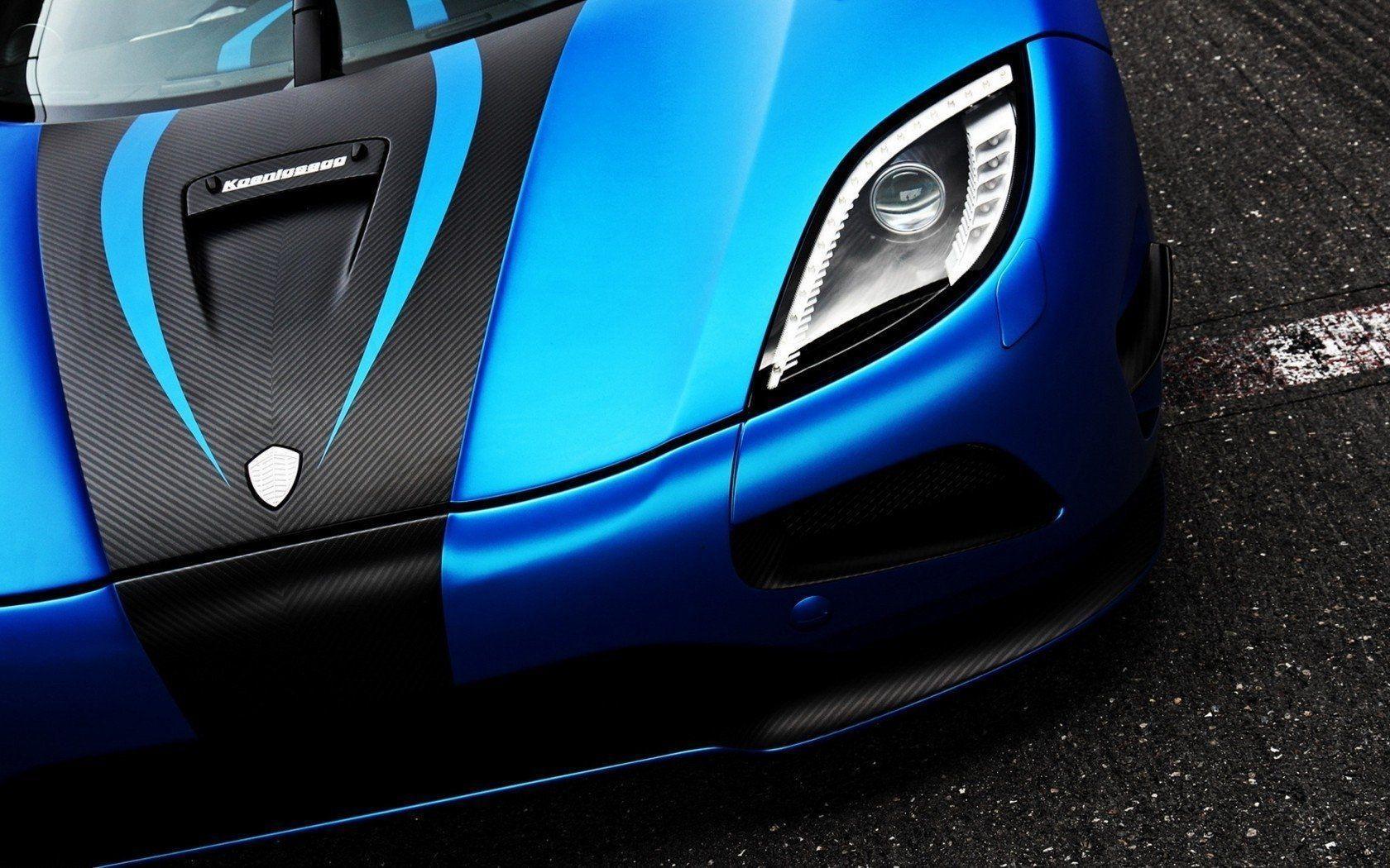 46 Koenigsegg HD Wallpapers