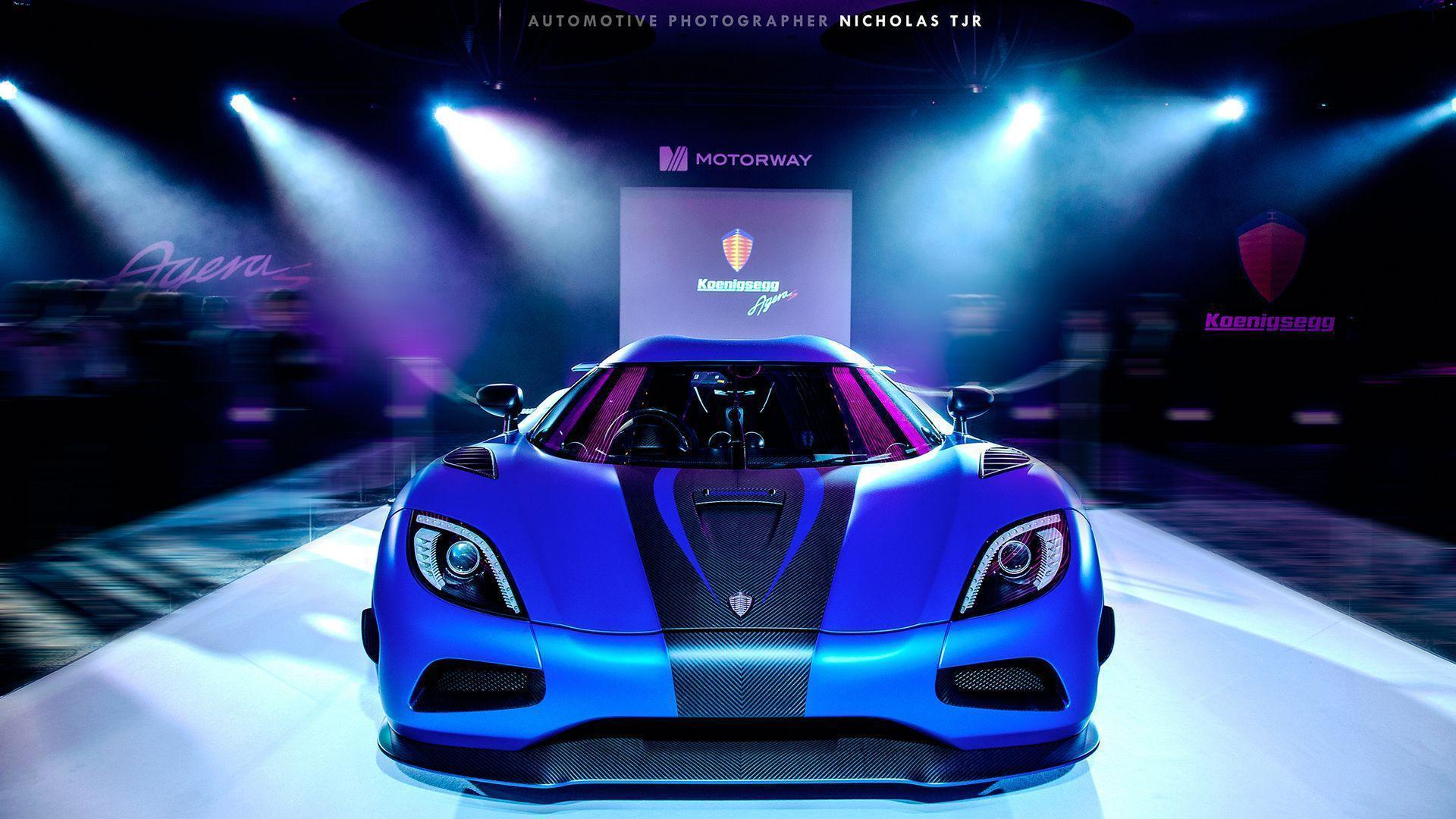 Agera R Wallpapers - Wallpaper Cave