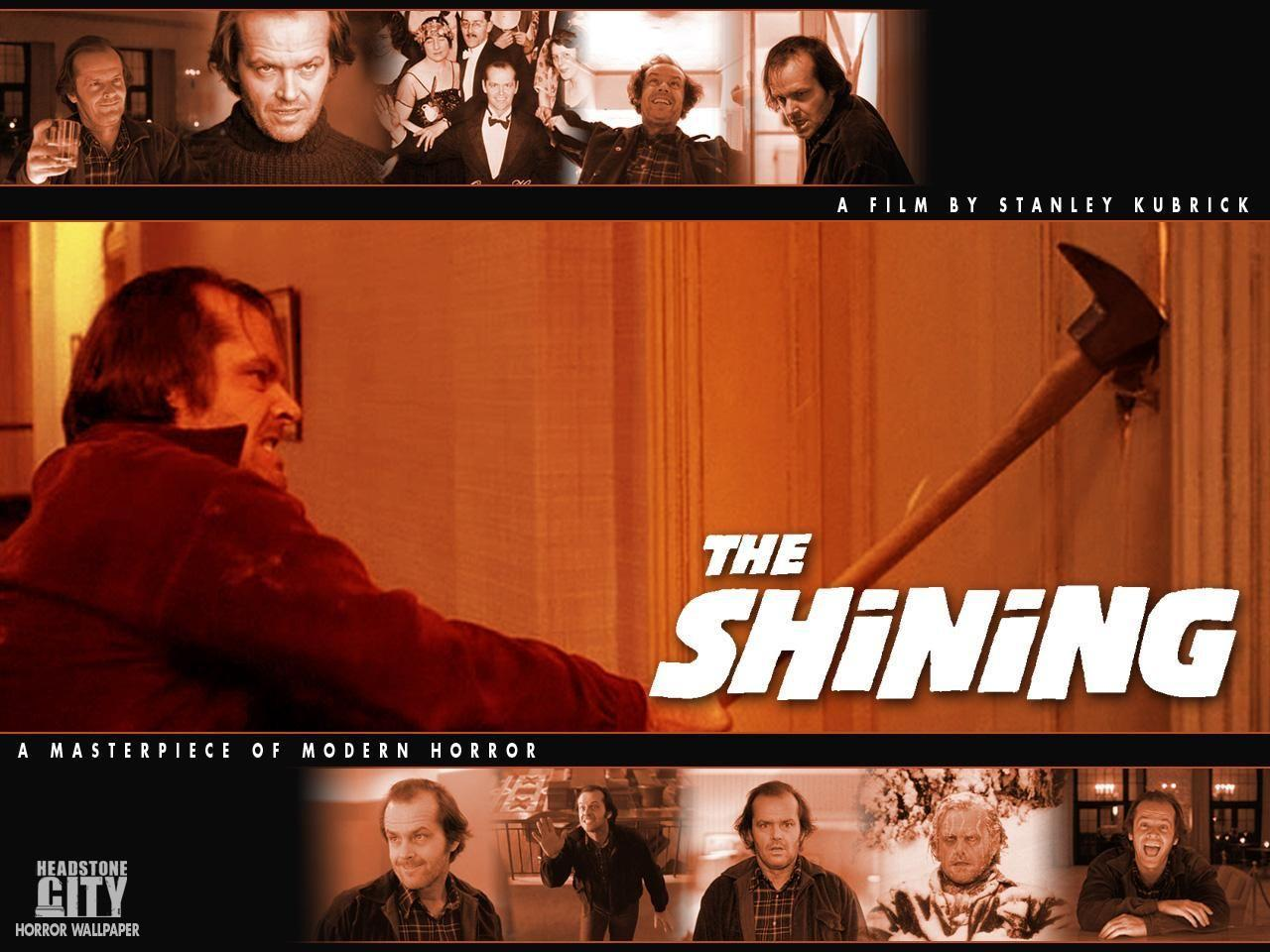 The Shining Wallpapers Wallpaper Cave