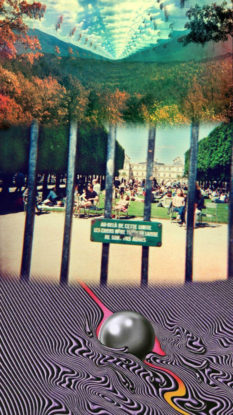 Tame Impala Album Artwork Wallpapers