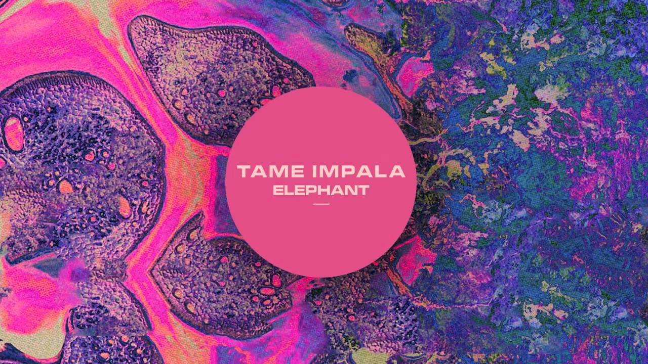Tame Impala HD Image and Wallpapers