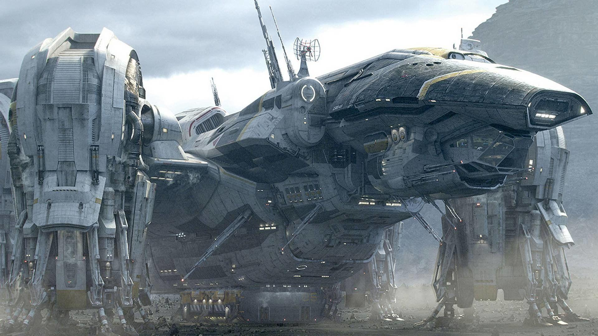 66 Prometheus HD Wallpapers