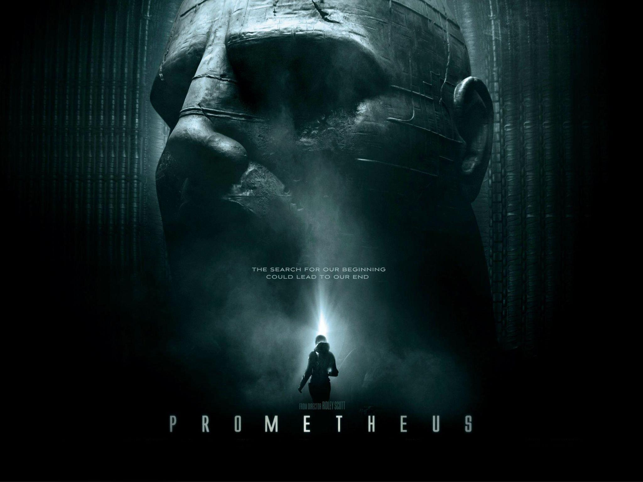 Ridley Scott Prometheus Wallpapers