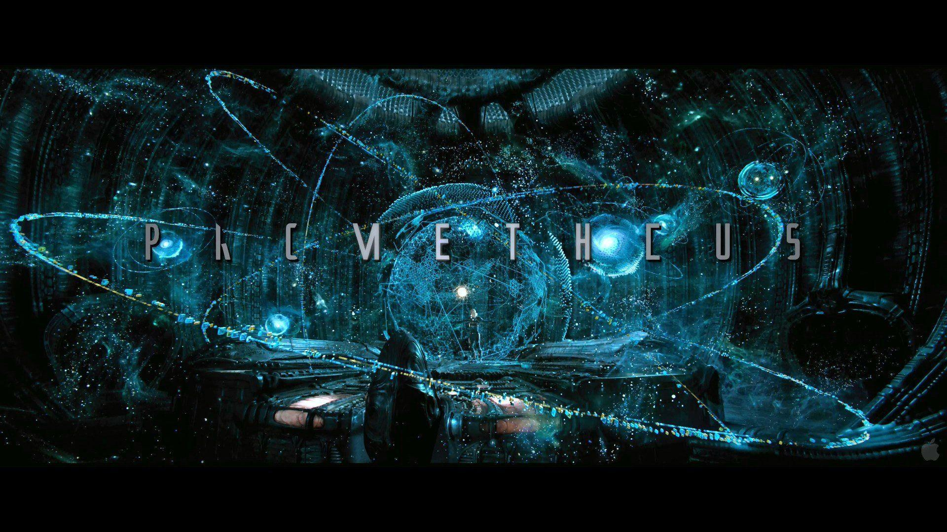 High Quality Nice Prometheus Wallpapers HD Wallpapers