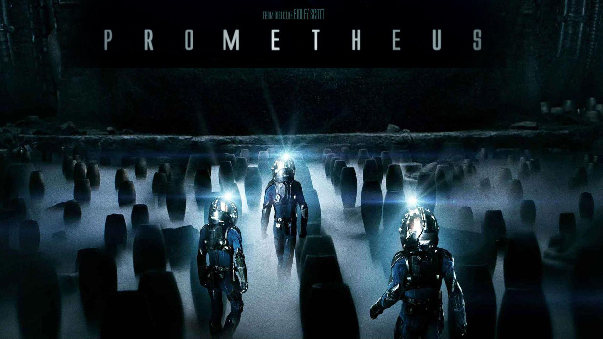 2012 Prometheus Wallpapers
