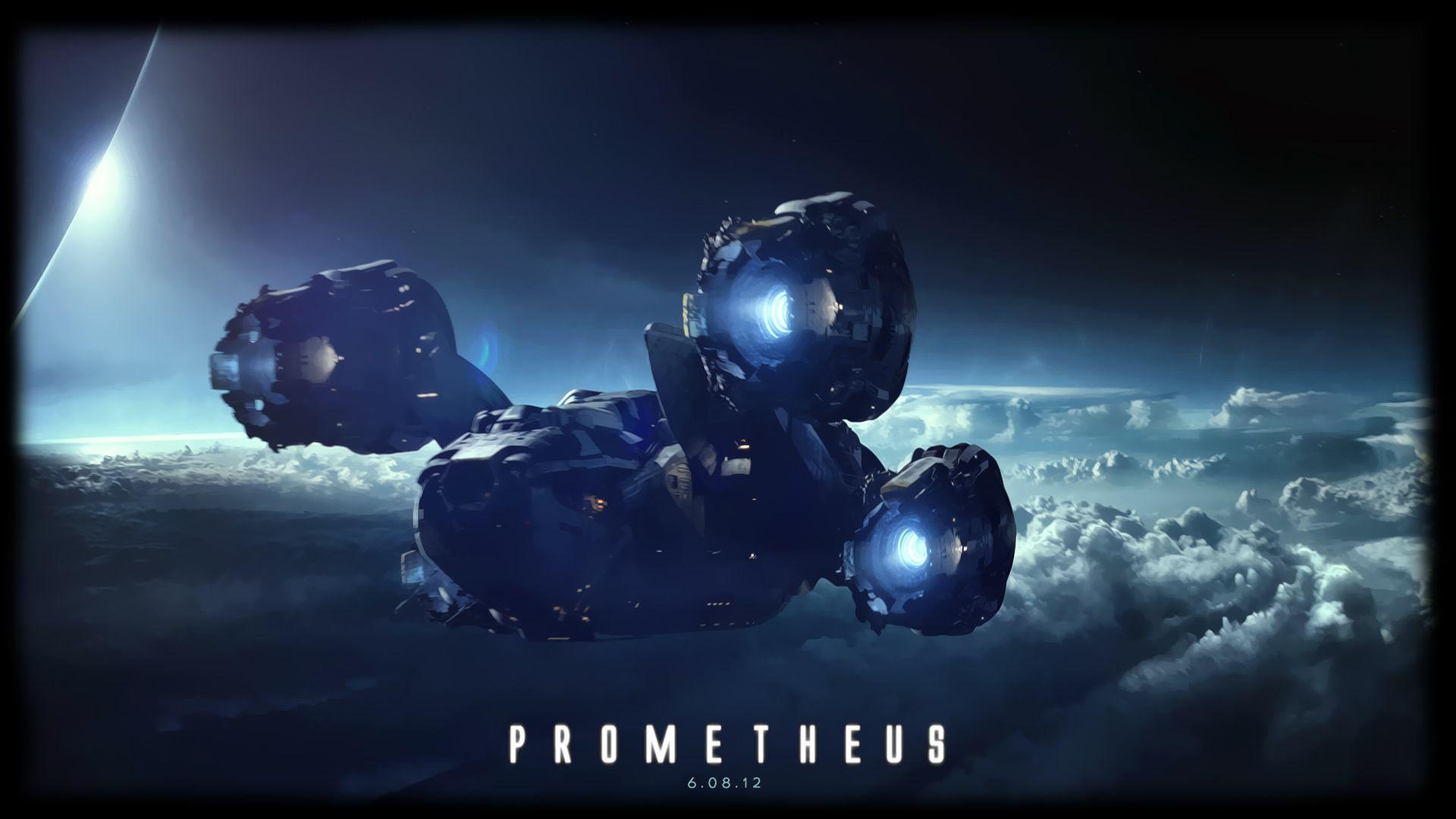 Prometheus Wallpapers, 37++ Prometheus Wallpapers and Photos In