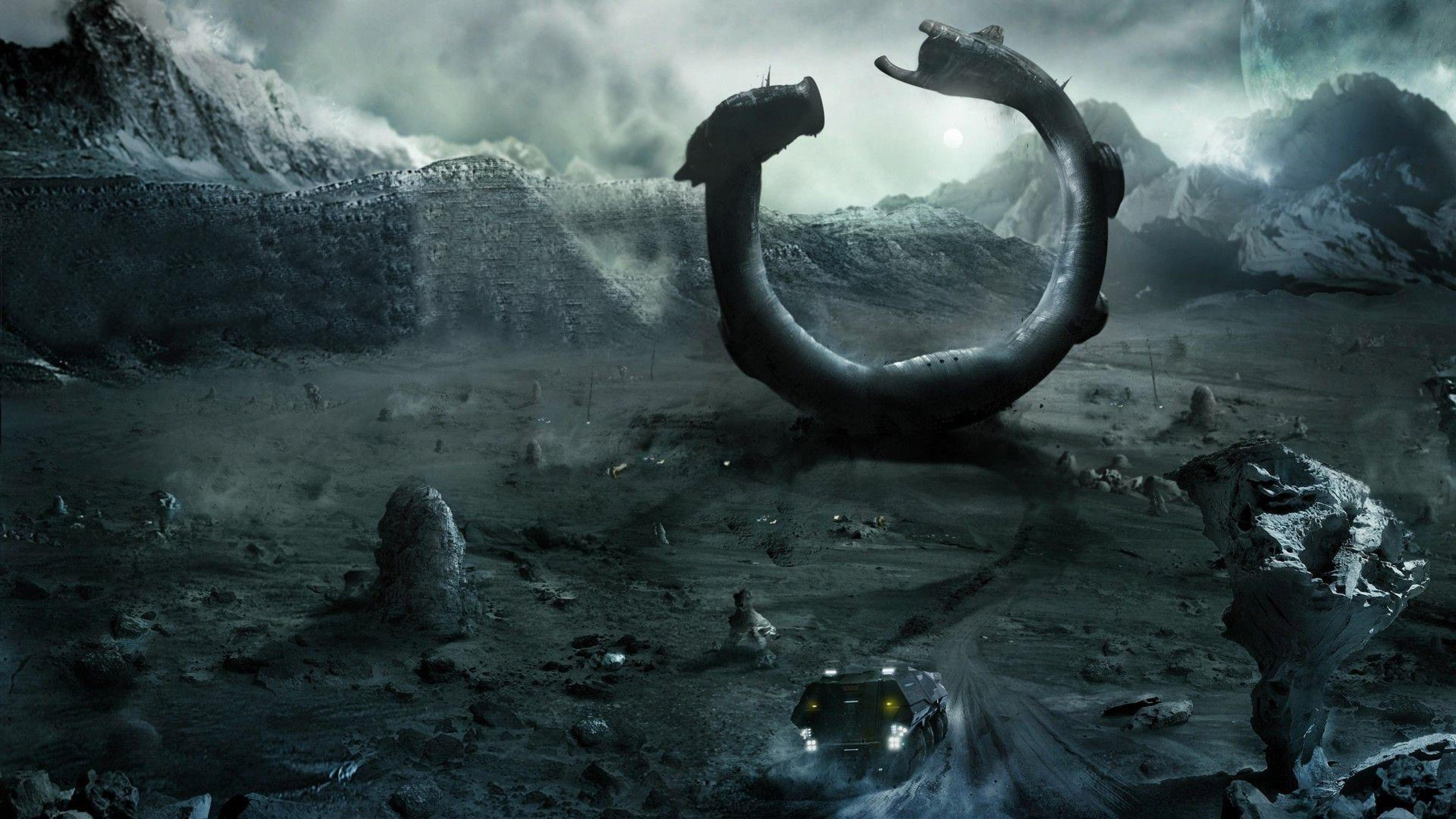 Movies Prometheus HD Wallpapers, Desktop Backgrounds, Mobile