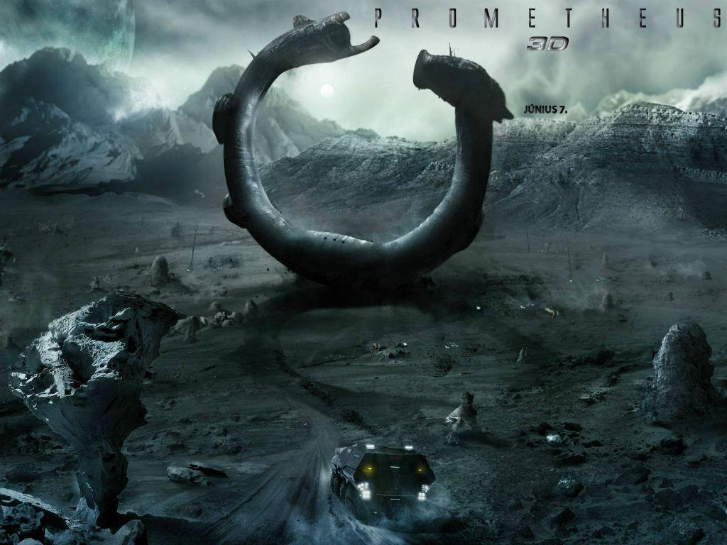 650542 Prometheus Wallpapers