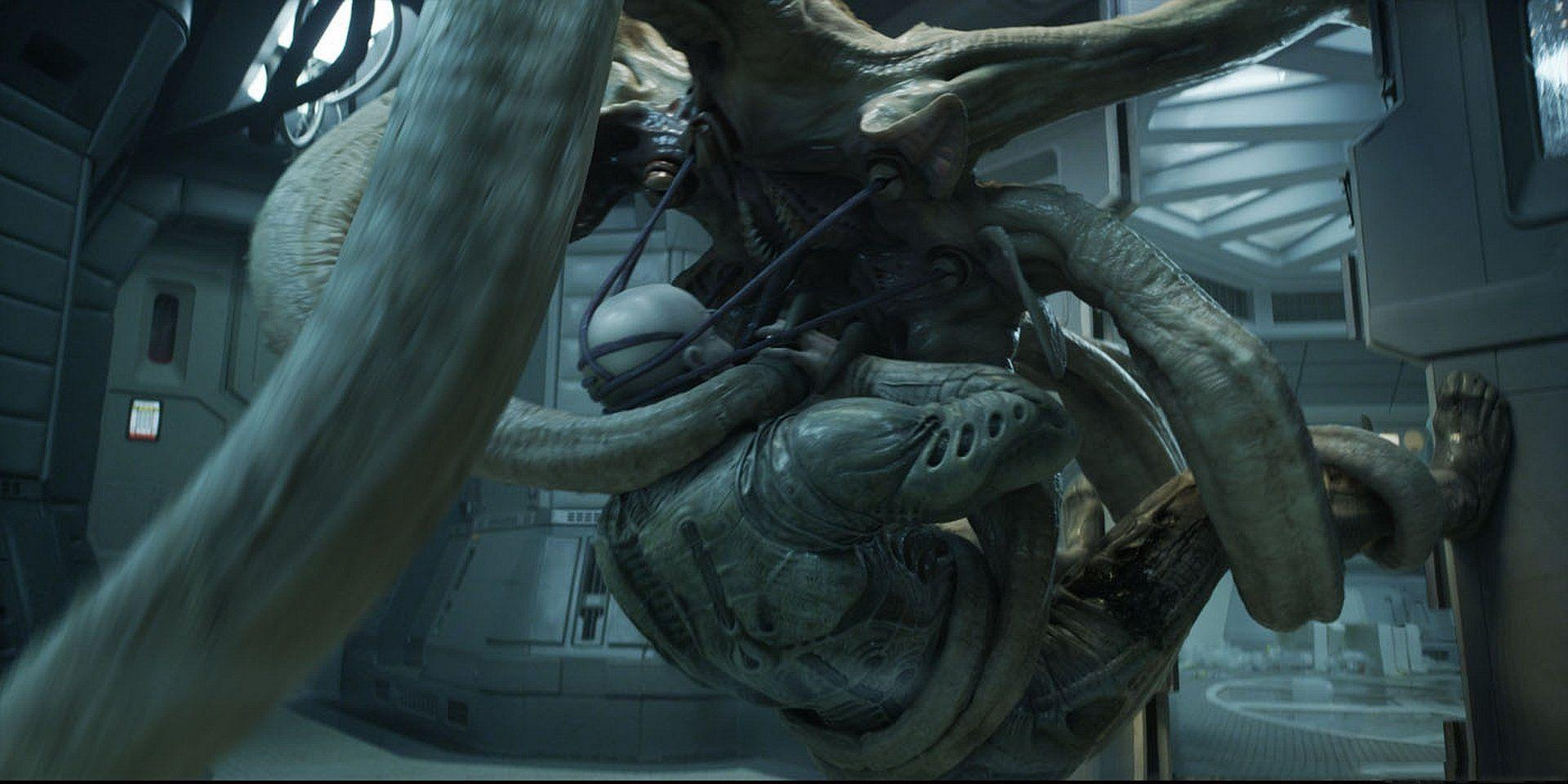 2 Prometheus HD Wallpapers