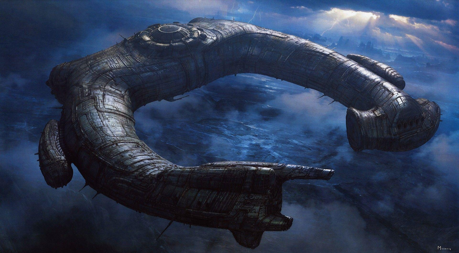 Prometheus Computer Wallpapers, Desktop Backgrounds