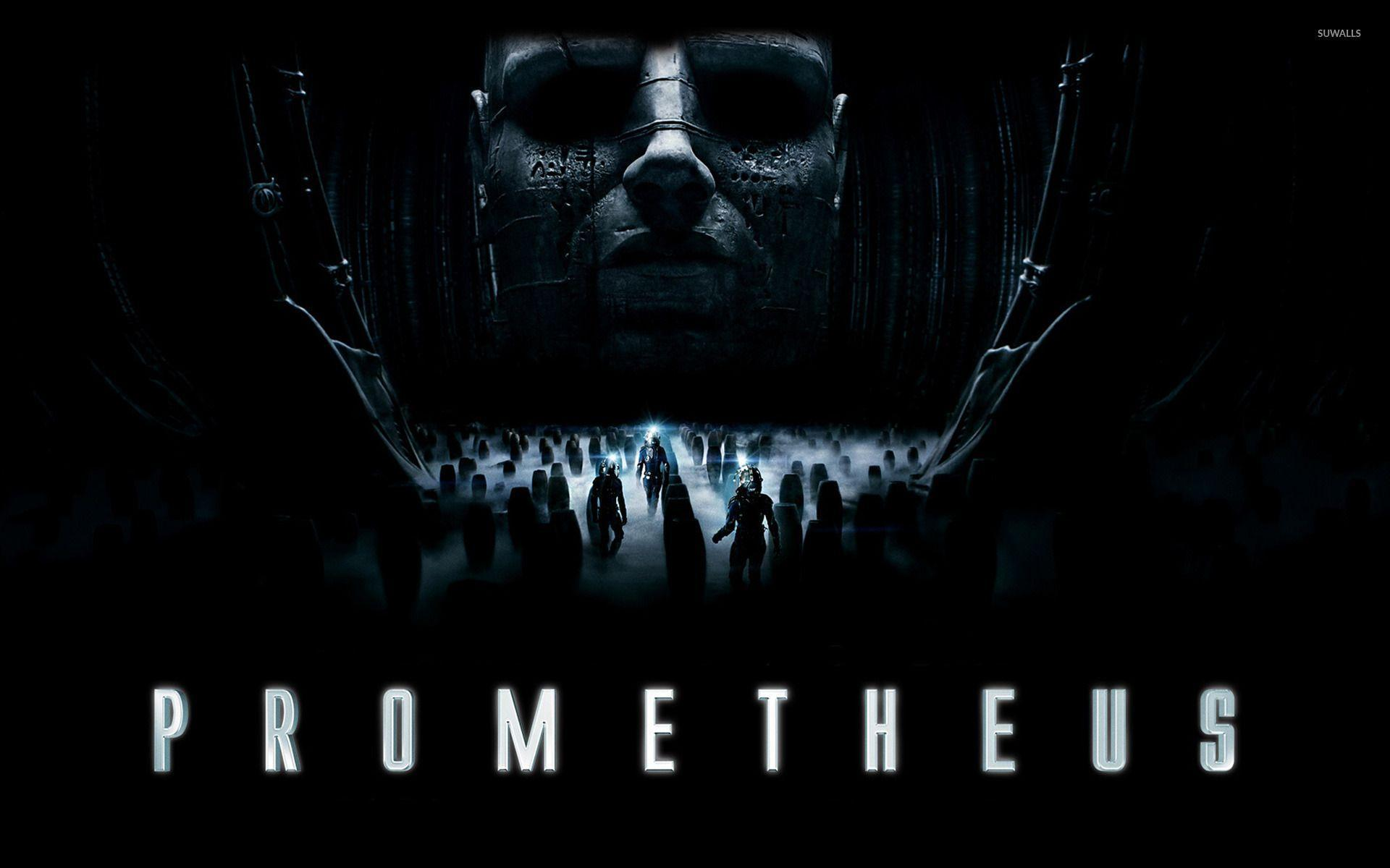 Prometheus wallpapers