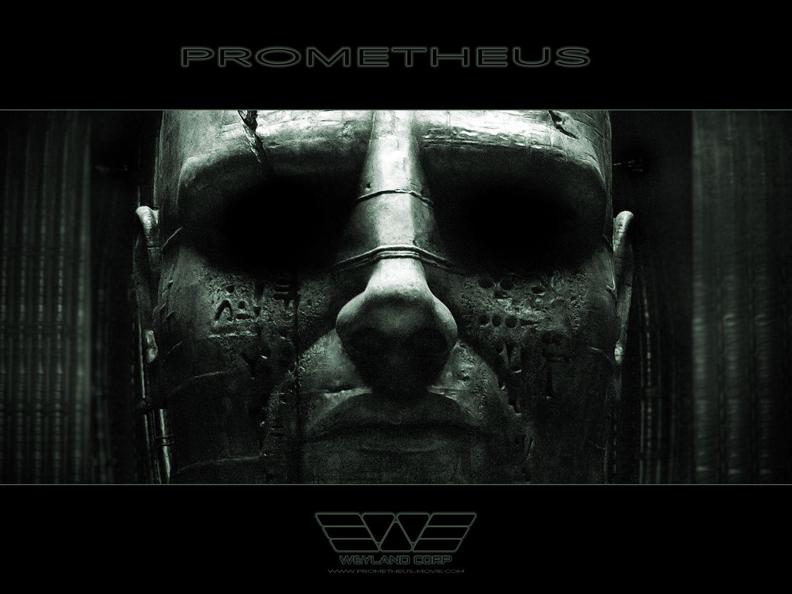 Prometheus Wallpapers Wrap