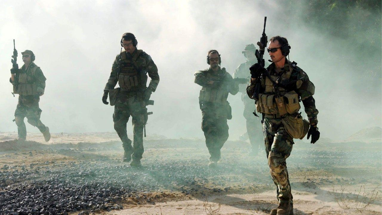 Delta Force Wallpapers | Top HDQ Delta Force Images, Wallpapers ...
