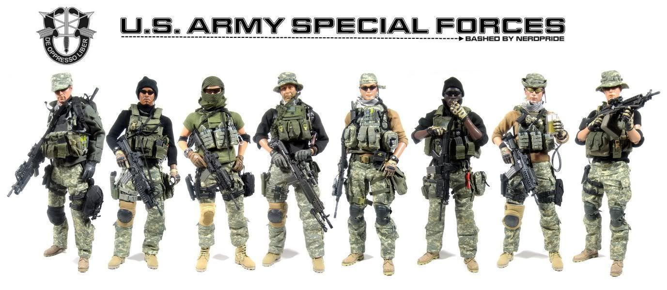 Us Special Forces Wallpapers Wallpaper Cave