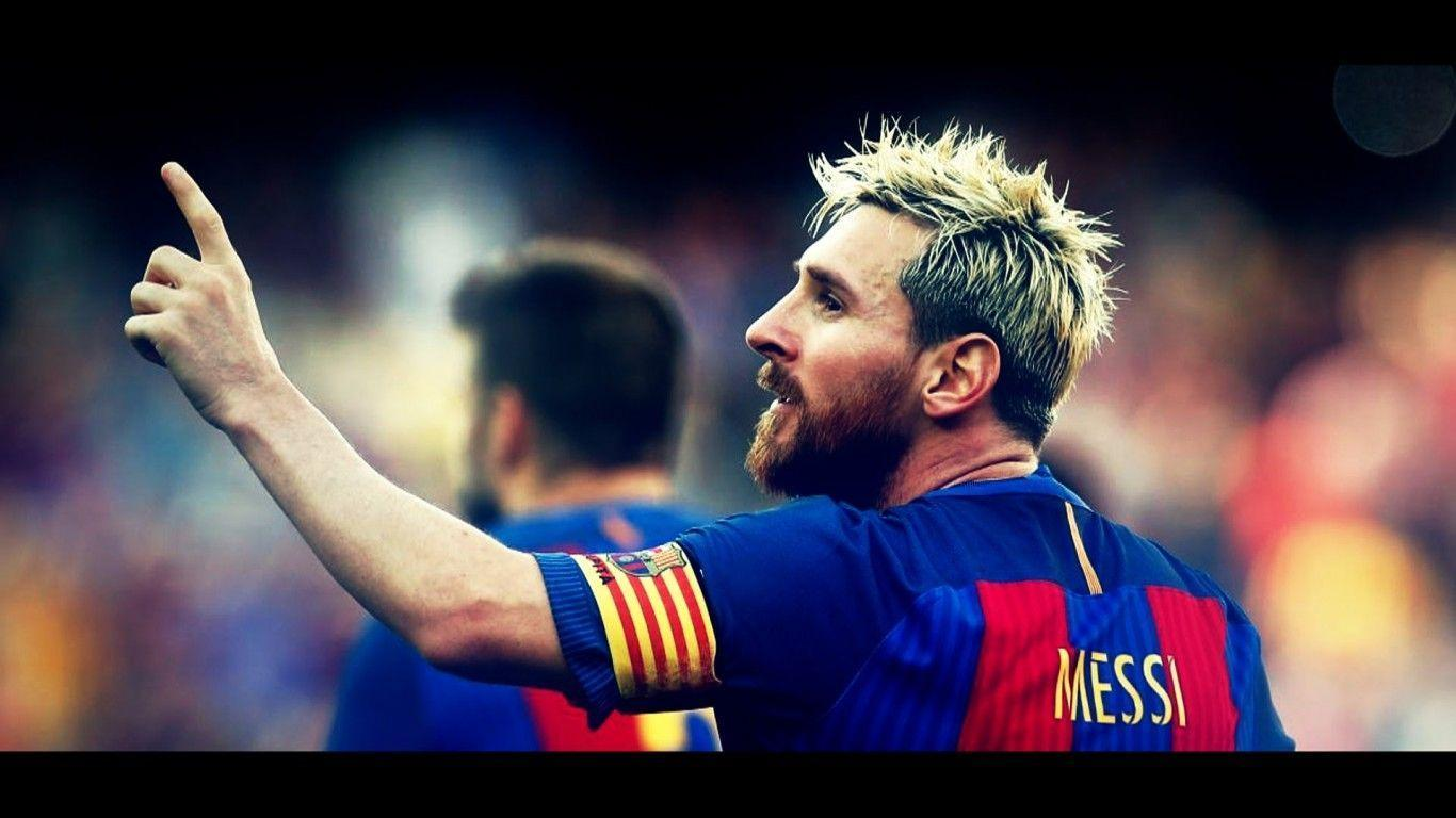 Messi 2017 Wallpapers - WallpaperFall.com