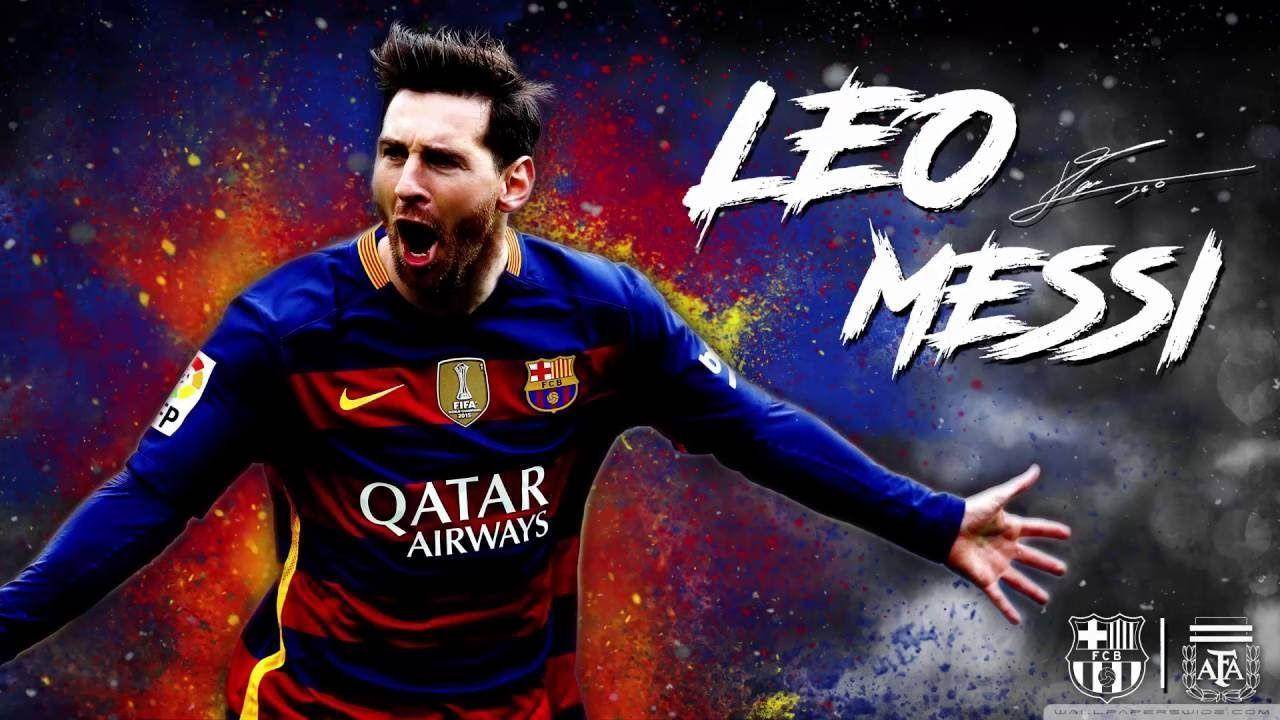 Lionel Messi Hd Wallpapers for download - YouTube