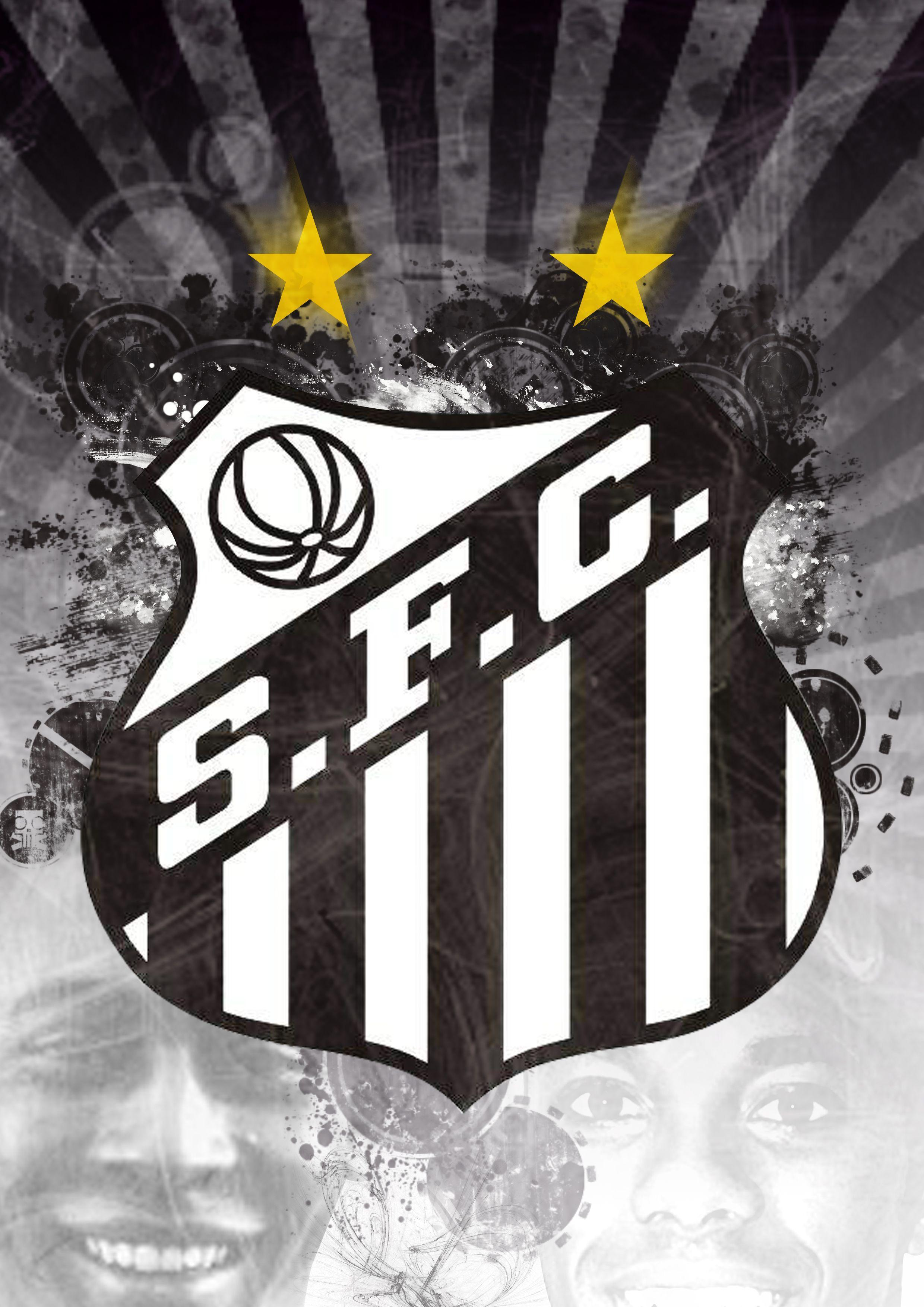 Santos FC Wallpapers - Wallpaper Cave