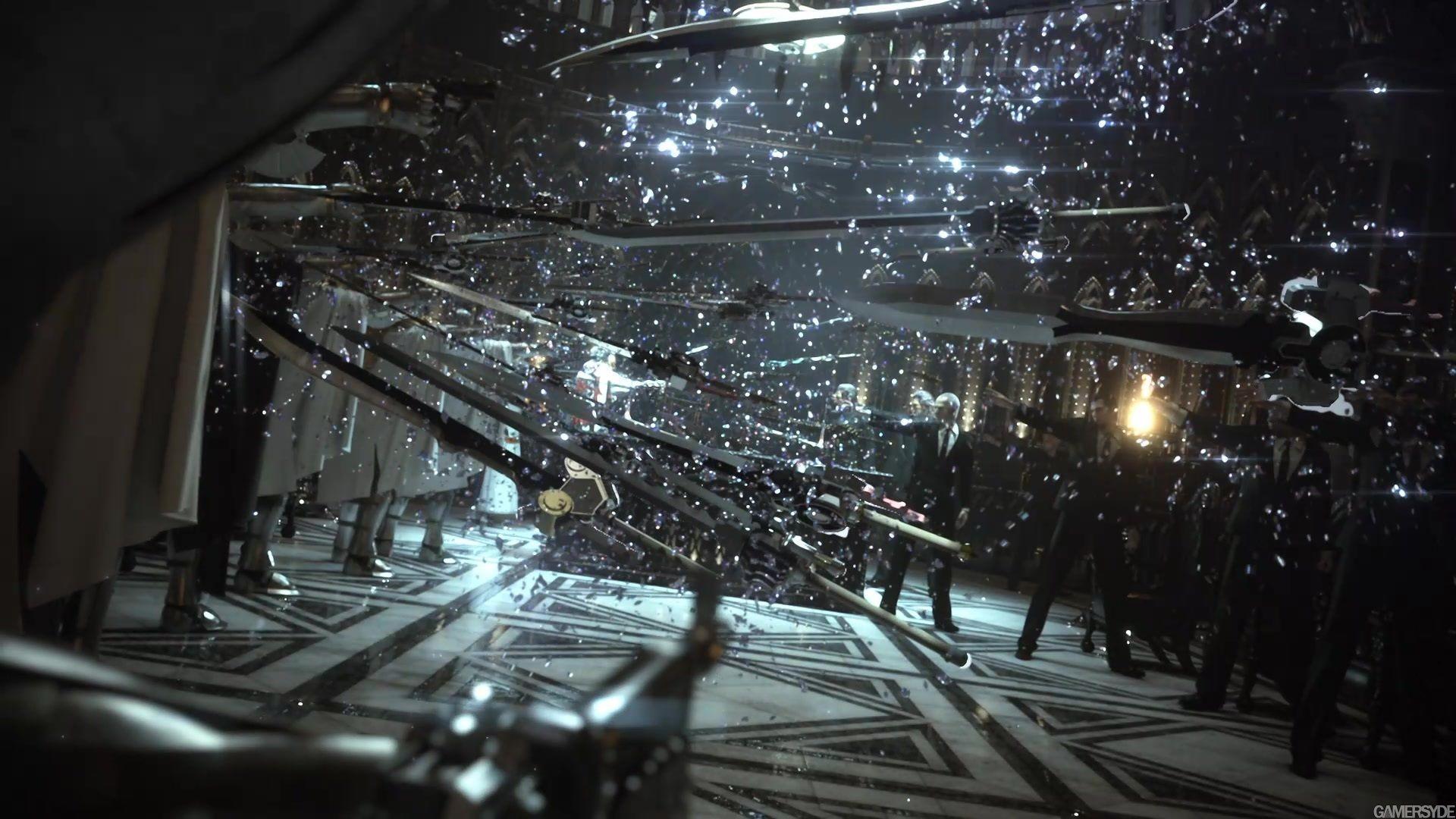 Final Fantasy 15 Noctis Wallpapers For Iphone Sdeerwallpaper