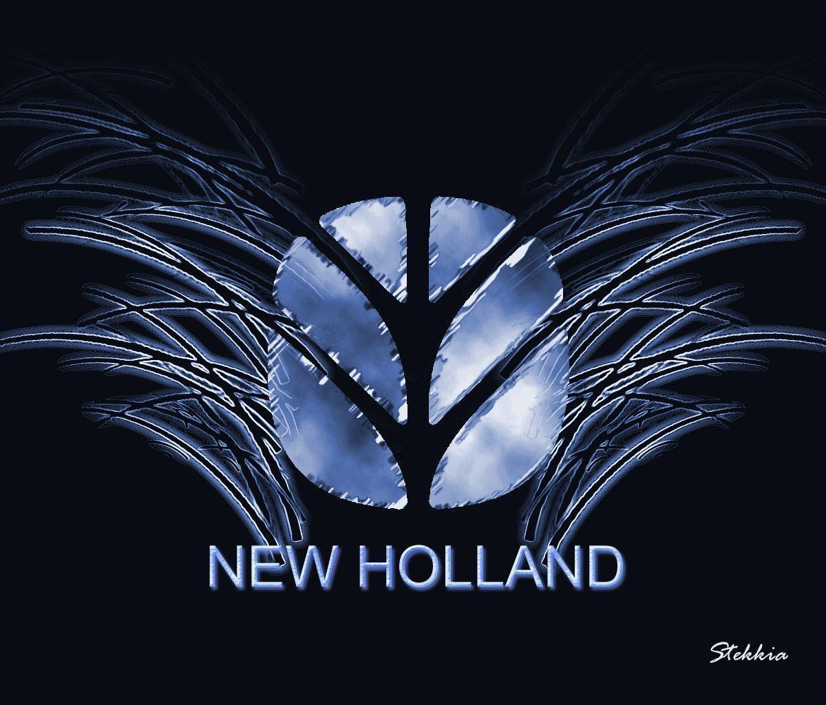 Desktop Wallpaper New: New Holland Wallpapers