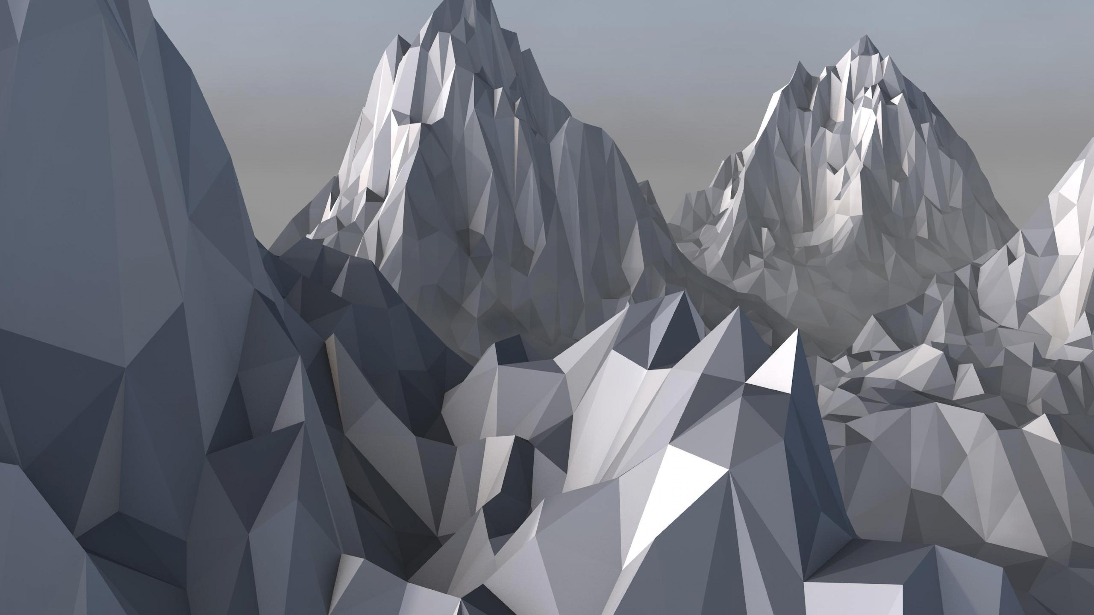 polygon mountain wallpaper - photo #22