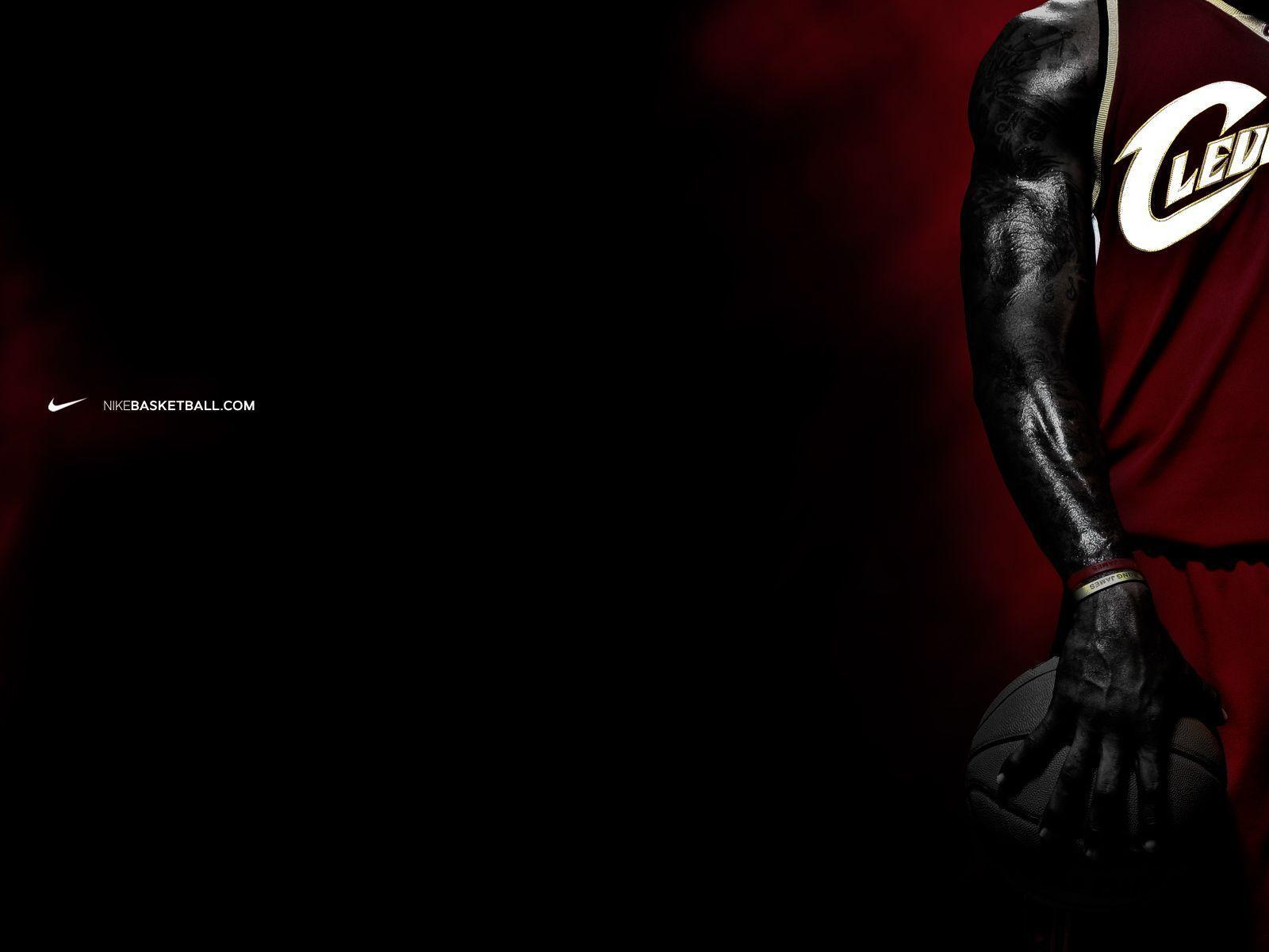 Lebron Nike Wallpaper