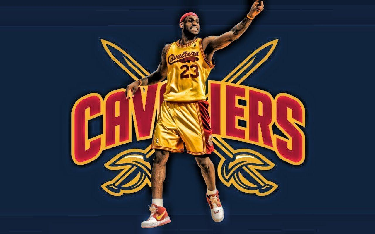 VWF:12 - LeBron James Cleveland Cavaliers Wallpaper, LeBron James ...