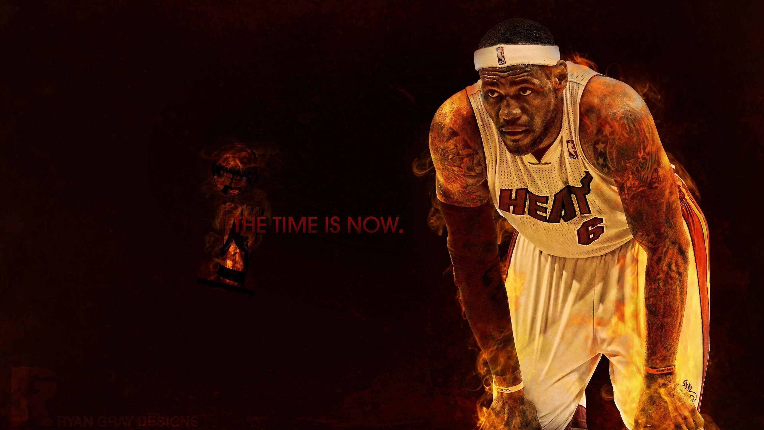 Lebron James Cleveland Wallpapers | PixelsTalk.Net