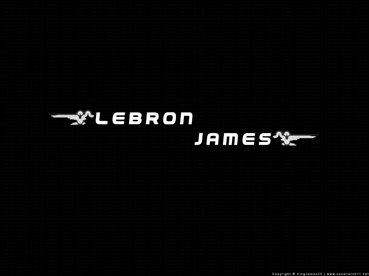 Lebron James Wallpaper by reboundmaster01 on DeviantArt