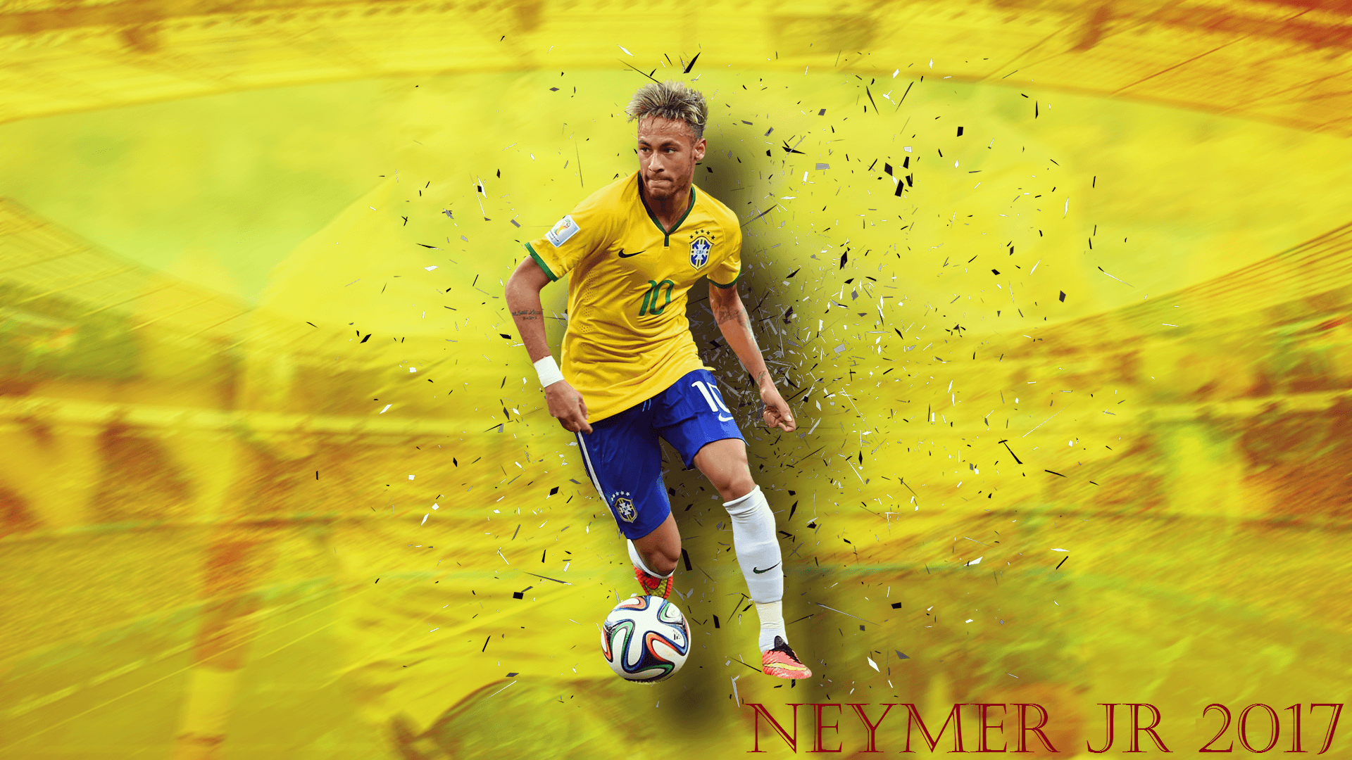 Neymar Wallpapers 2017- HD Photos Free Download