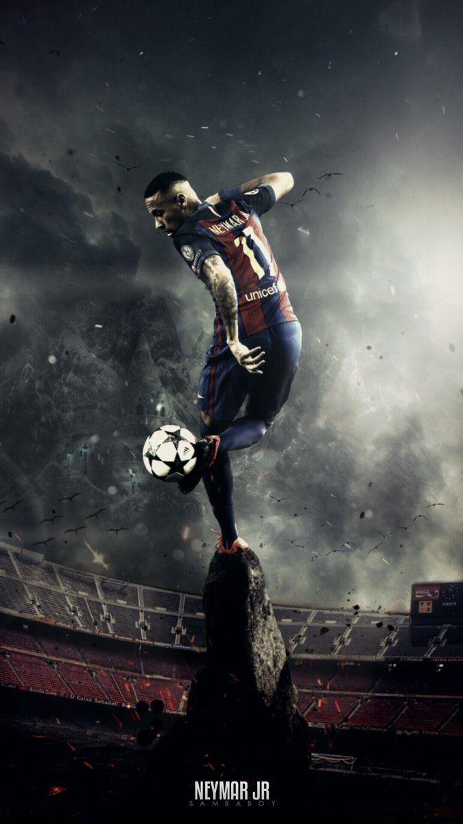 Mesqueunclubgr Wallpaper Neymar Jr