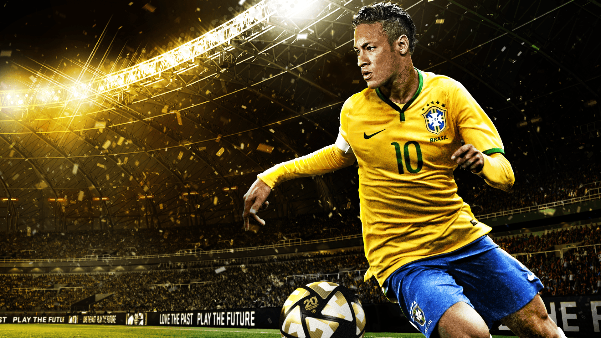Neymar jr 2017 wallpapers wallpaper cave - Brazil football hd wallpapers 2018 ...