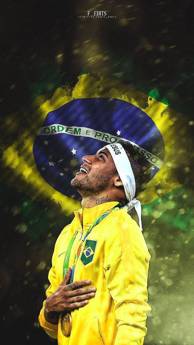 Neymar Jr 2017 Wallpapers - Wallpaper Cave