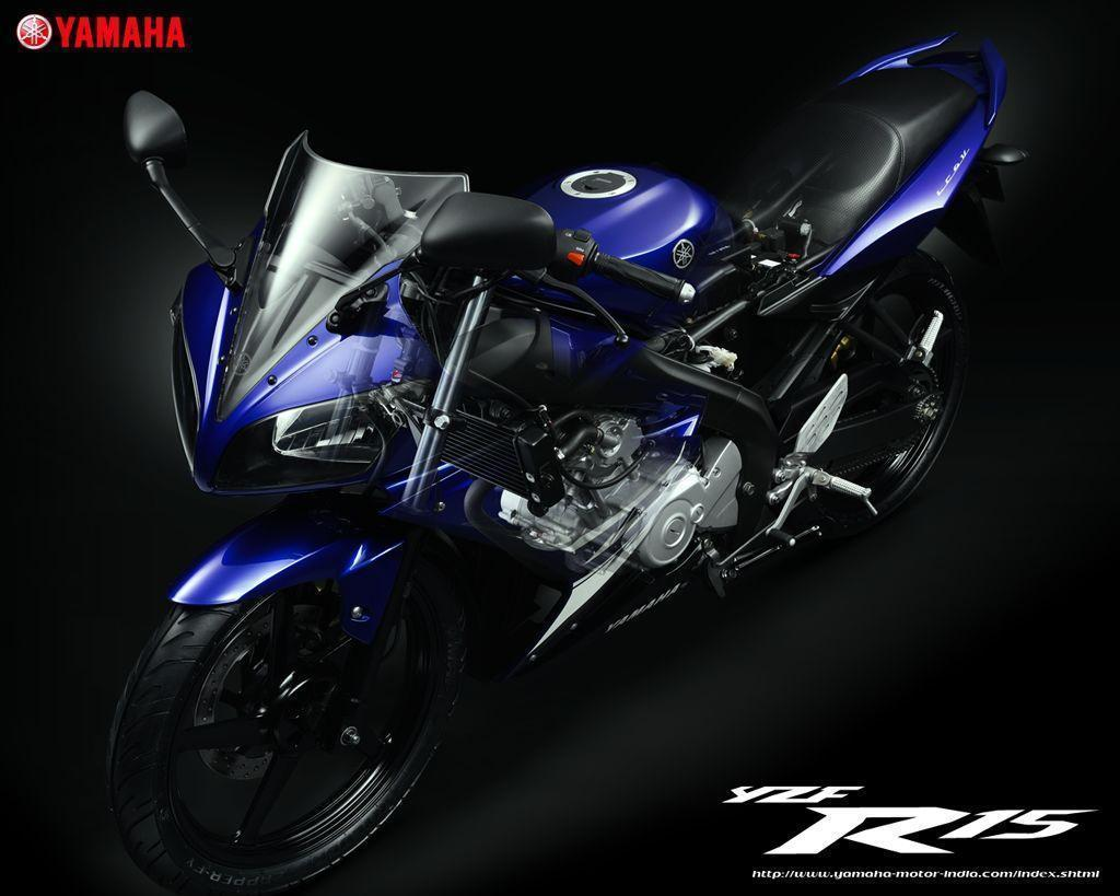 Yamaha Yzf R15 Wallpapers Wallpaper Cave