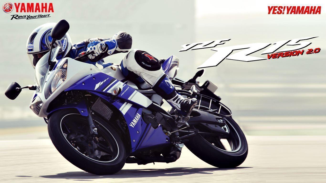 R15 Yamaha Wallpaper Yamaha YZF-R15 ...