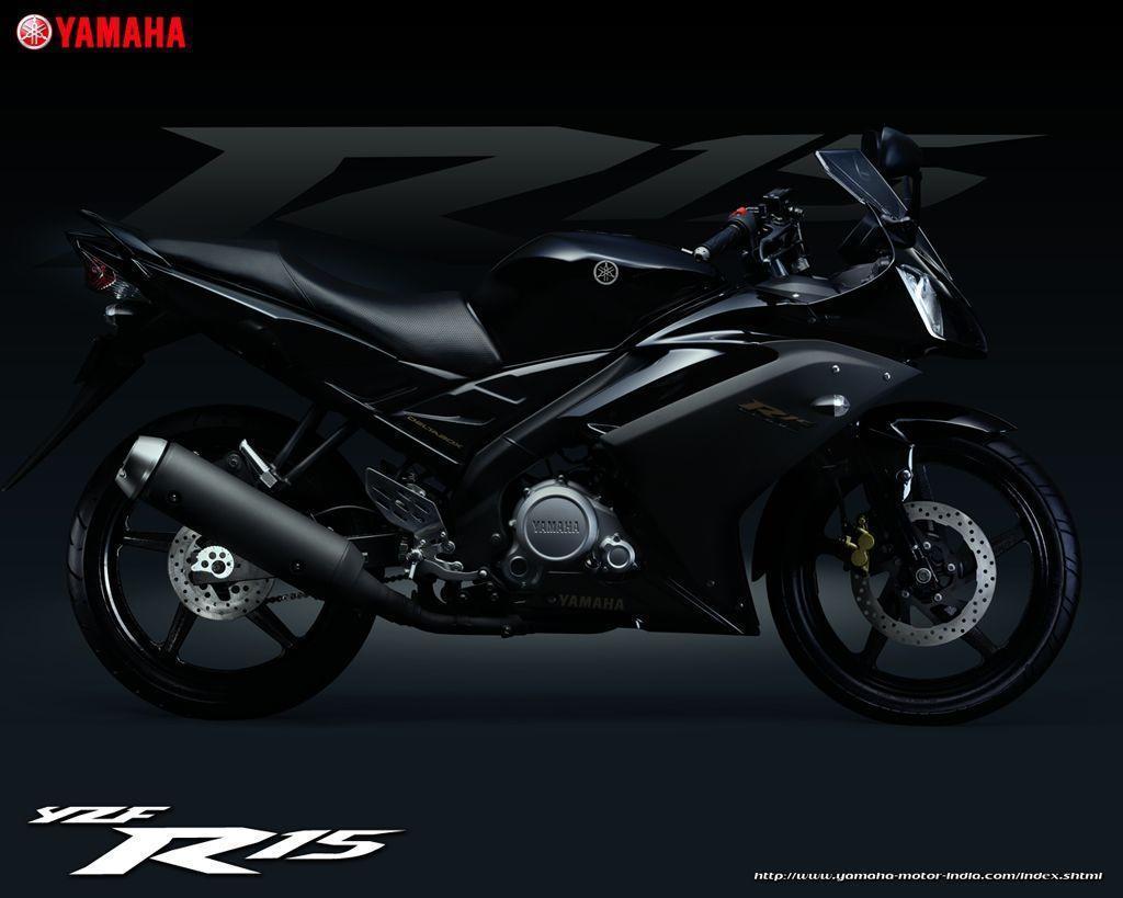 R15 Yamaha Wallpaper Yamaha YZF-R15 Wallpap...