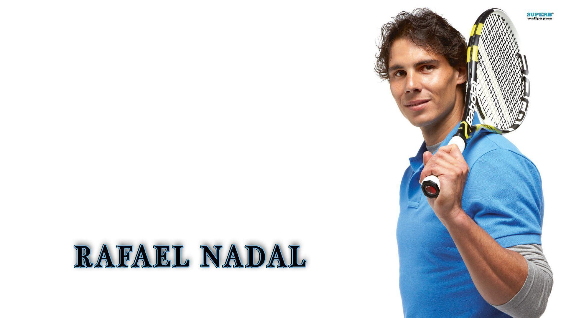 Rafael Nadal Wallpapers, Pictures, Image