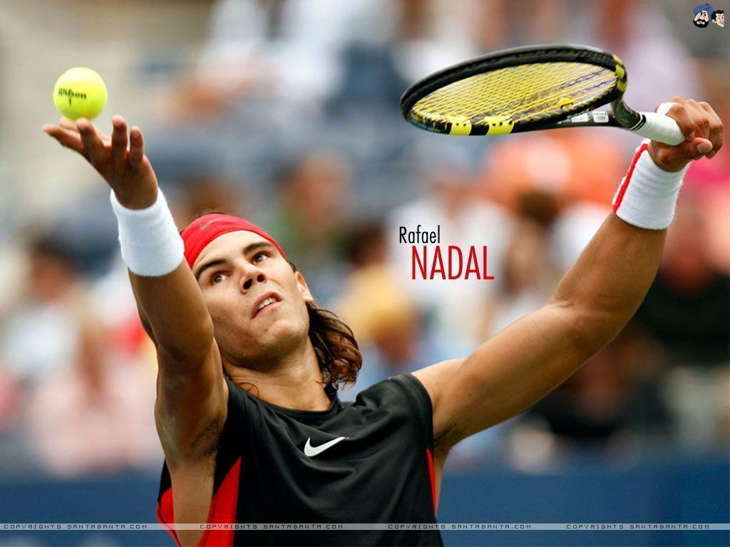 Rafael Nadal Wallpapers