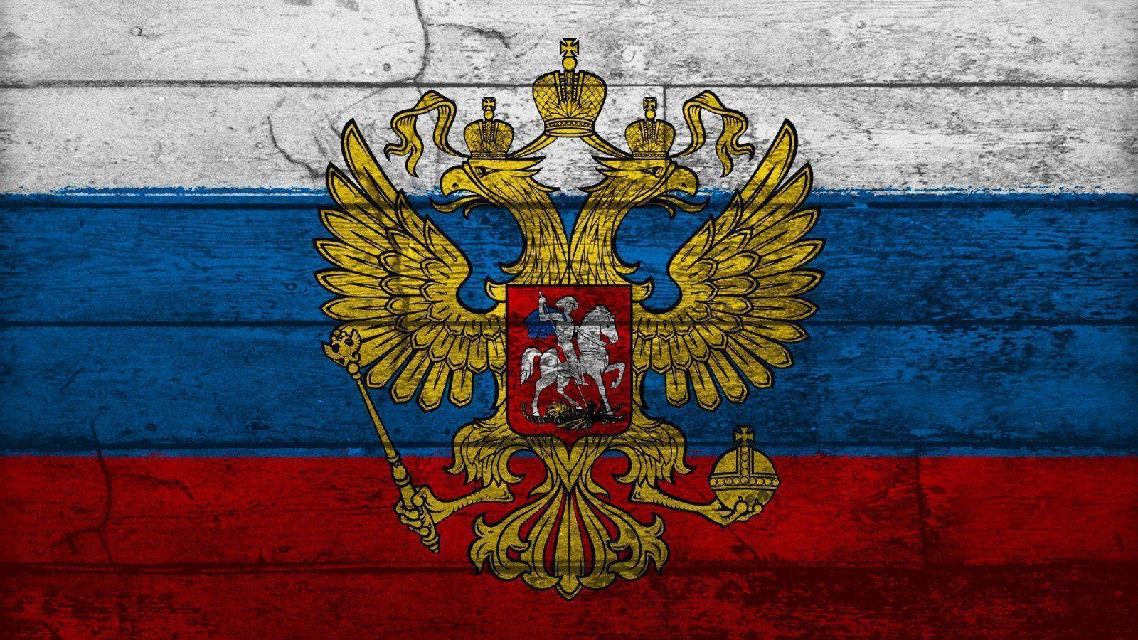 11 Flag Of Russia HD Wallpapers | Backgrounds - Wallpaper Abyss