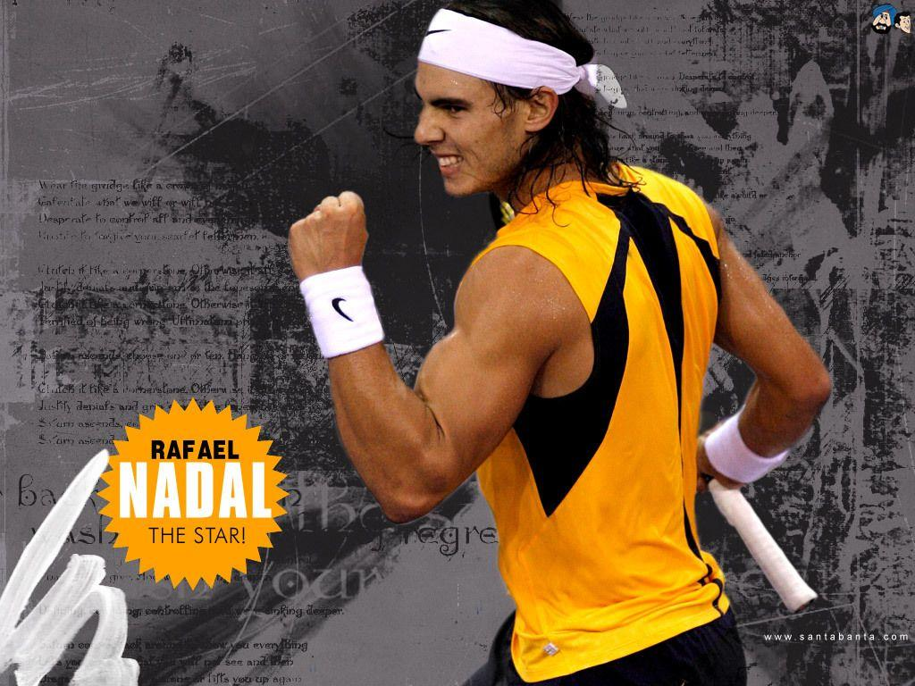 Download Rafael Nadal Wallpapers