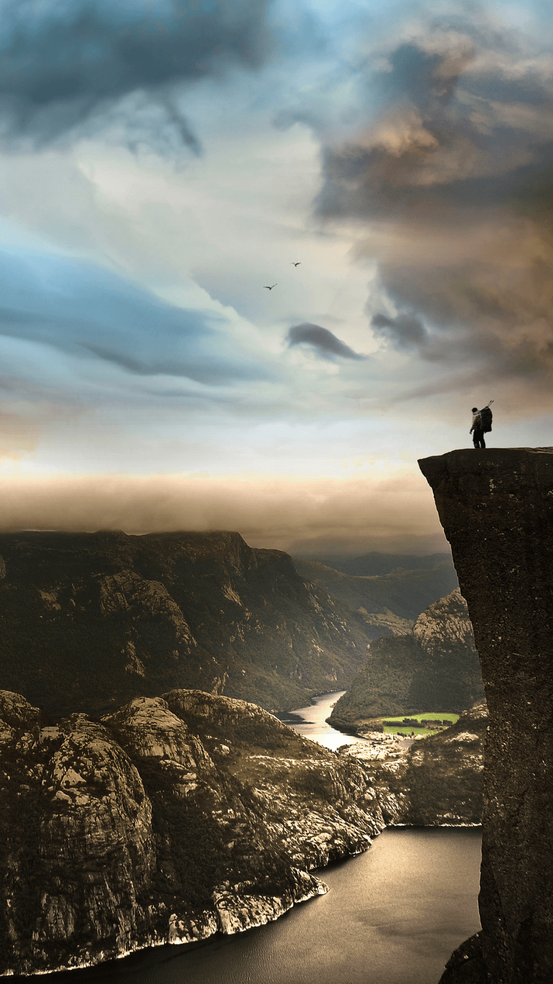 Hiking Wallpapers Wallpaper Cave