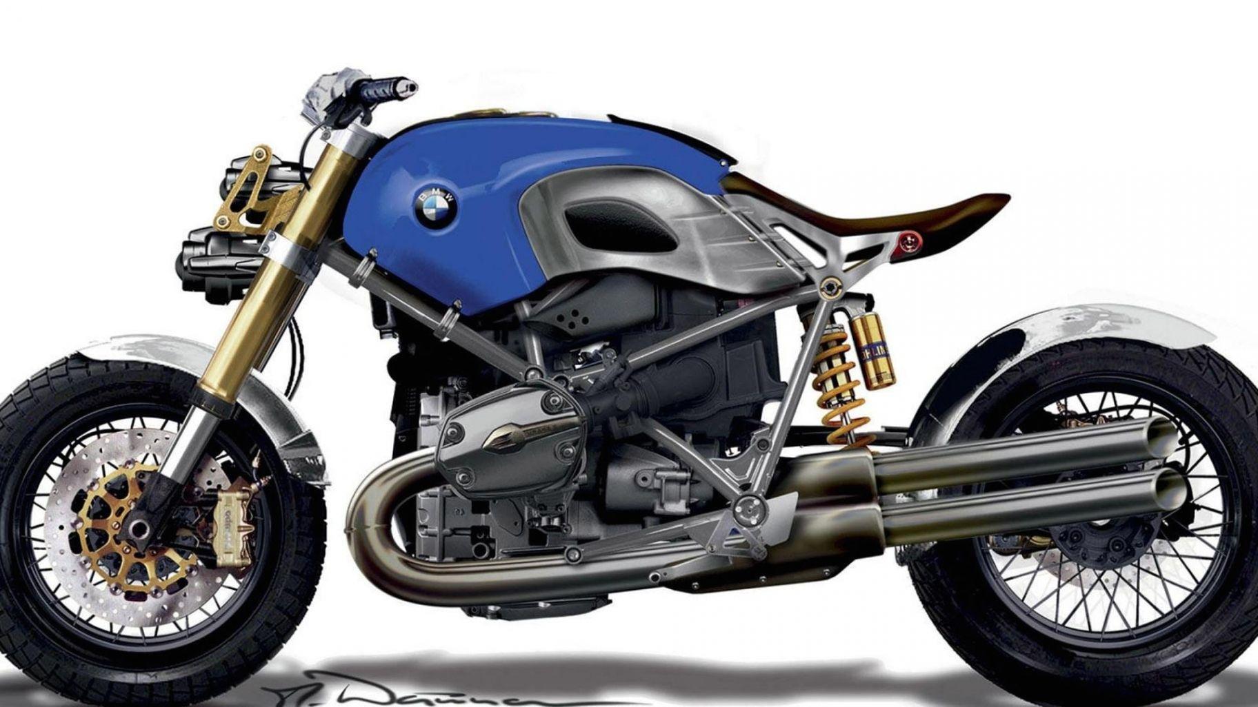 BMW Bikes Wallpapers - Wallpaper Cave